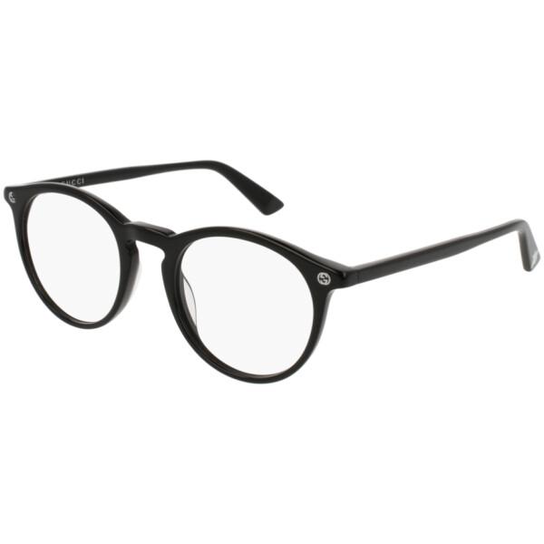 Imagem dos óculos GG0121O 001 4921
