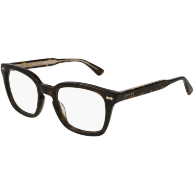 Imagem dos óculos GG0184O 002 5021