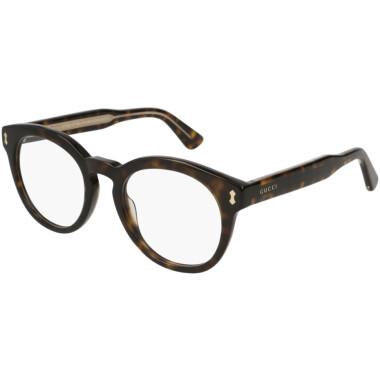 Imagem dos óculos GG0185O 006 5021