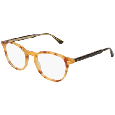Imagem dos óculos GG0187O 007 4920