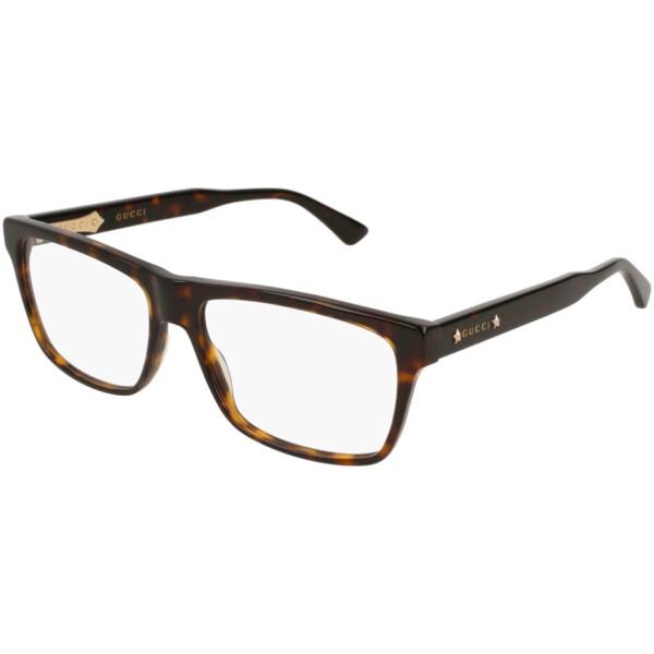Imagem dos óculos GG0269O 006 5816