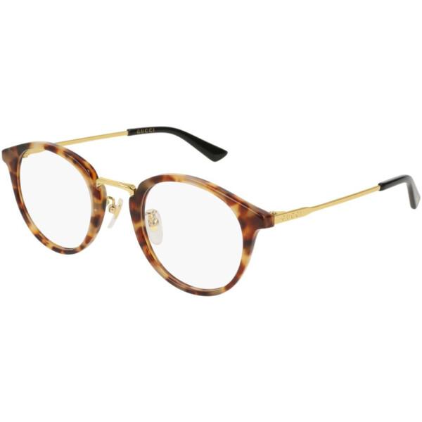Imagem dos óculos GG0322O 004 4925