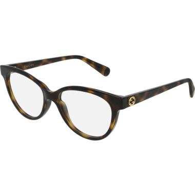 Imagem dos óculos GG0373O 002 5216