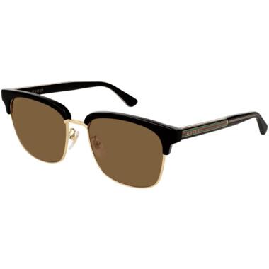 Imagem dos óculos GG0382S 003