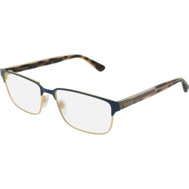 Imagem dos óculos GG0383O 006 5817