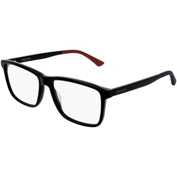 Imagem dos óculos GG0407O 007 5716