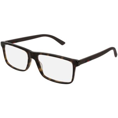 Imagem dos óculos GG0424O 006 5816