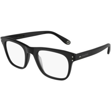 Imagem dos óculos GG0476O 006 5122