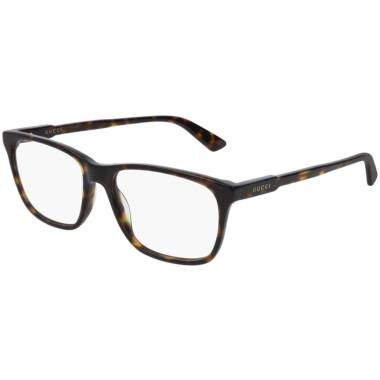 Imagem dos óculos GG0490O 007 5517
