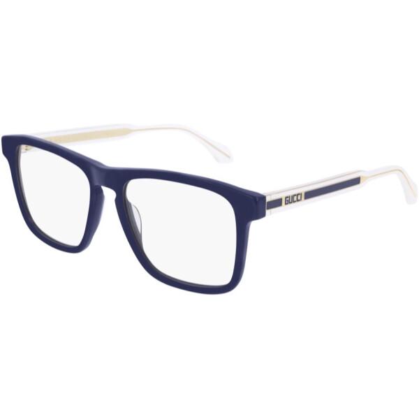Imagem dos óculos GG0561O 004 5417