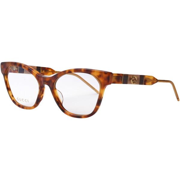 Imagem dos óculos GG0600O 005 5418