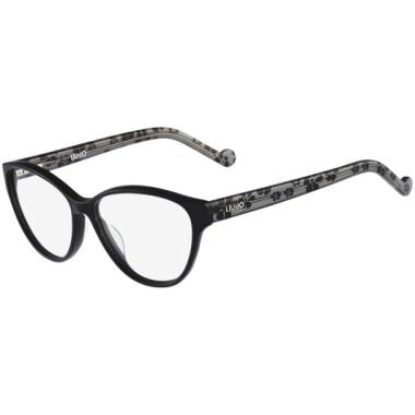 Imagem dos óculos LJ2612 001 5314