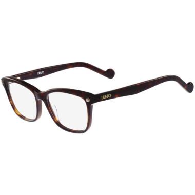 Imagem dos óculos LJ2616 206 5216