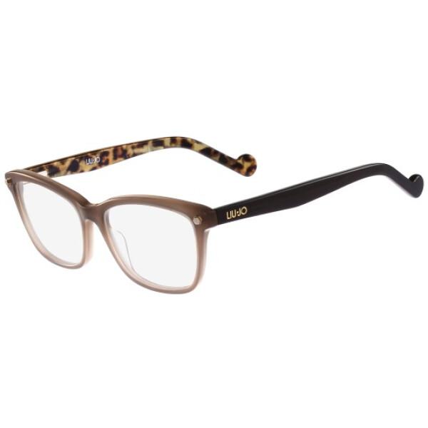 Imagem dos óculos LJ2616 219 5216