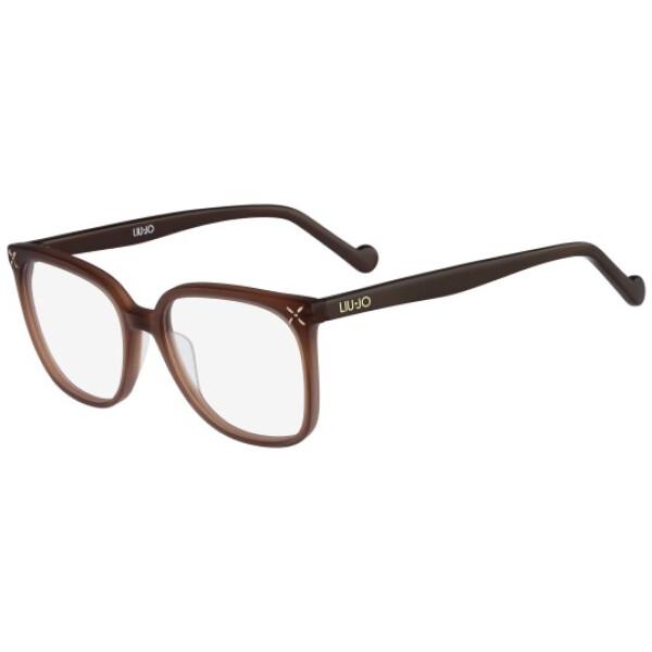 Imagem dos óculos LJ2625 210 5117