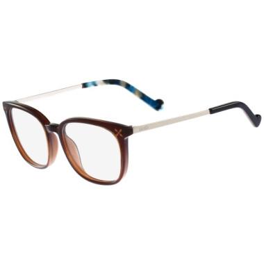 Imagem dos óculos LJ2637 210 5117
