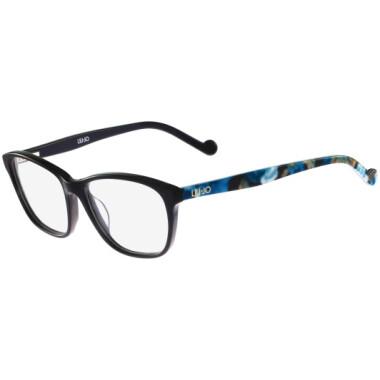 Imagem dos óculos LJ2643 001 5316