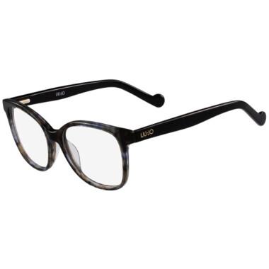 Imagem dos óculos LJ2652 017 5316