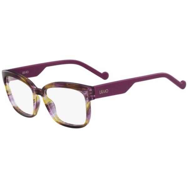 Imagem dos óculos LJ2672 504 5315