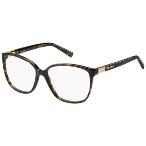 Imagem dos óculos MAX1235 086 5515