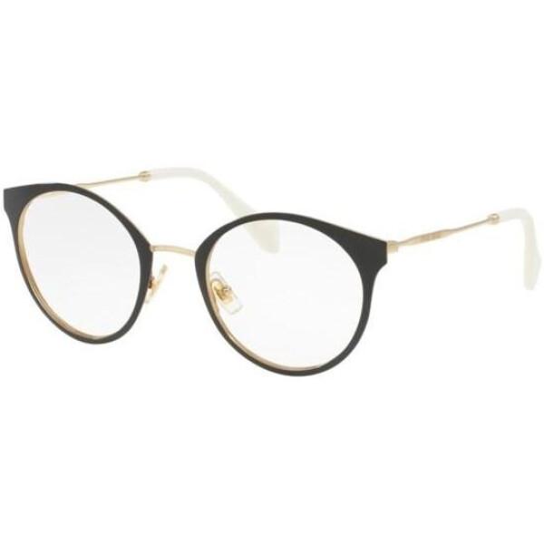 Imagem dos óculos MU51P 1AB-101 5022