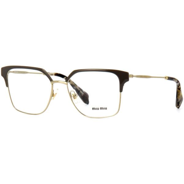 Imagem dos óculos MU52O UET-101 5216