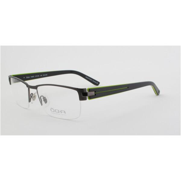 Imagem dos óculos OGA7408O GG030 5718