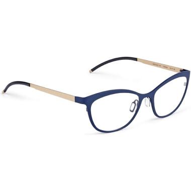 Imagem dos óculos ORG.SUZIE BLUE 619 5217
