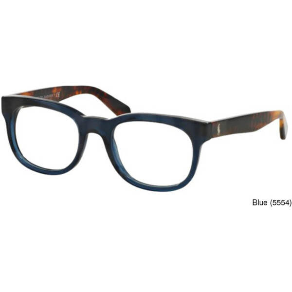 Imagem dos óculos PH2145 5554 5120