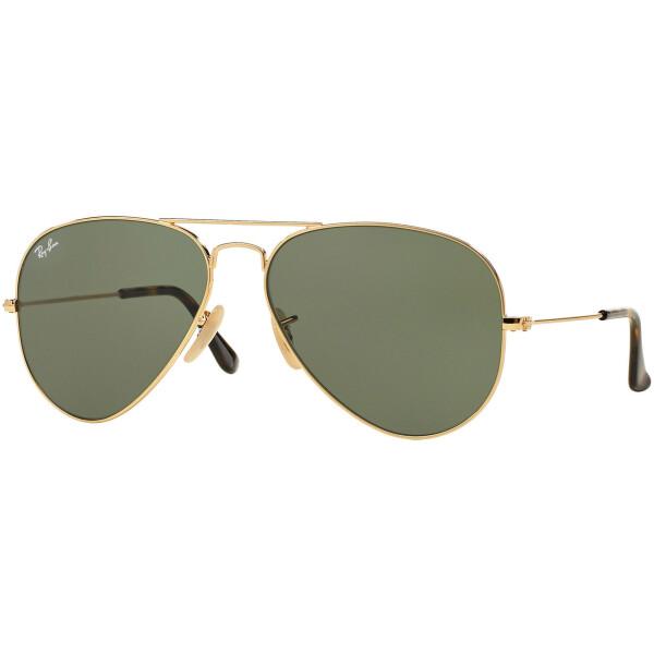 Imagem dos óculos RB3025 181 62
