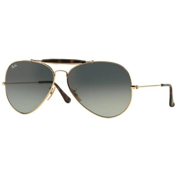 Imagem dos óculos RB3029 181/71 62