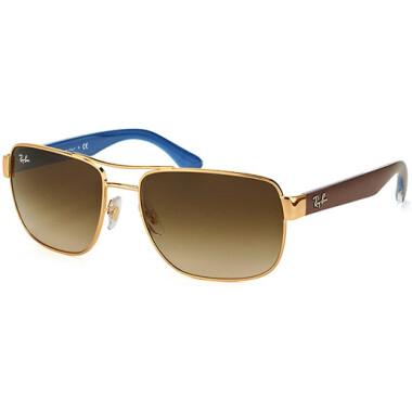 Imagem dos óculos RB3530 001/13 58