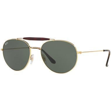 Imagem dos óculos RB3540 001 56