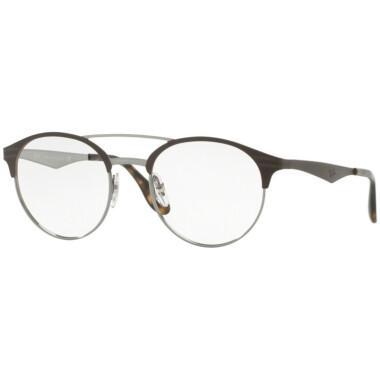 Imagem dos óculos RB3545V 2912 4920