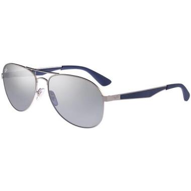 Imagem dos óculos RB3549 9012/88 61