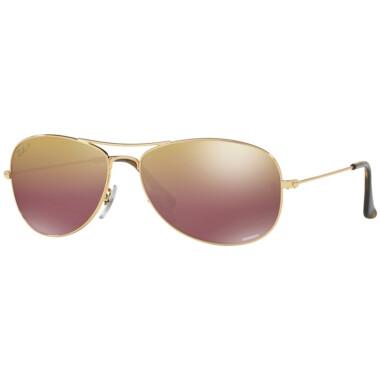 Imagem dos óculos RB3562 001/6B 59