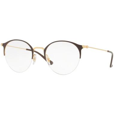 Imagem dos óculos RB3578V 2905 50