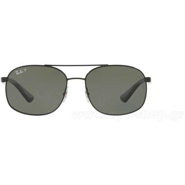 Imagem dos óculos RB3593 002/9A 58