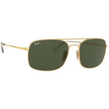 Imagem dos óculos RB3611 001/31 60