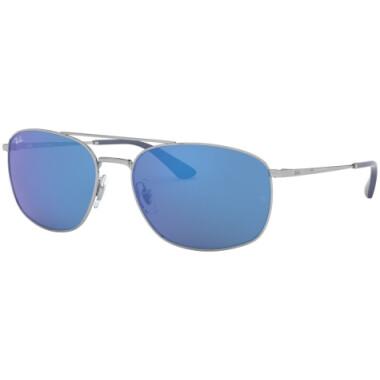 Imagem dos óculos RB3654 003/55 60