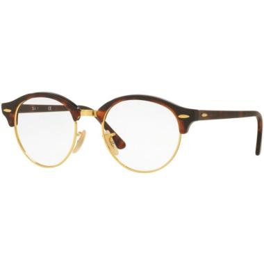 Imagem dos óculos RB4246V 2372 4719