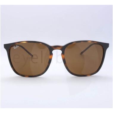 Imagem dos óculos RB4387 710/73 56