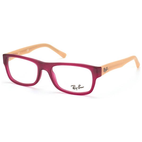 Imagem dos óculos RB5268 5553 5217