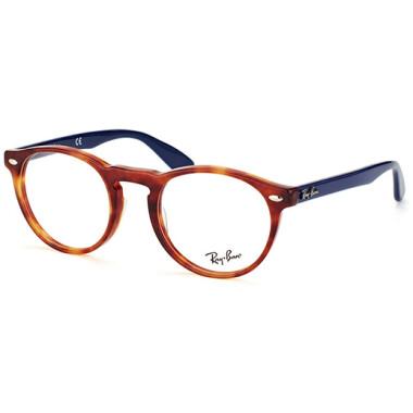 Imagem dos óculos RB5283 5609 4921
