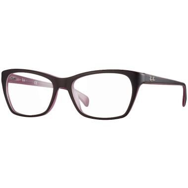 Imagem dos óculos RB5298 5386 5317