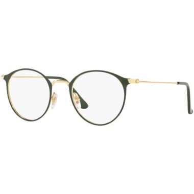 Imagem dos óculos RB6378 2908 4921