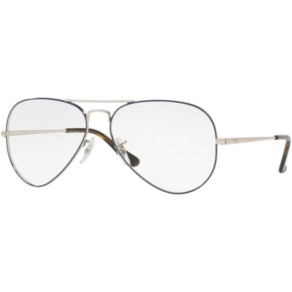 Imagem dos óculos RB6489 2970 5814