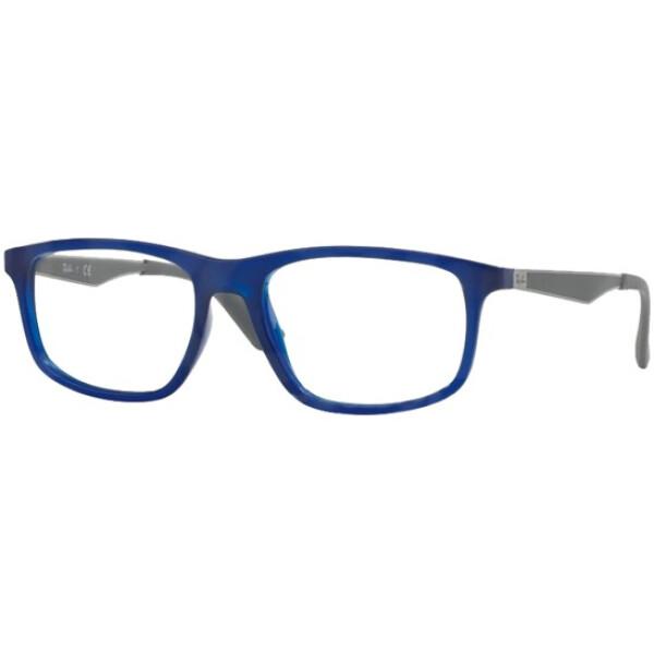 Imagem dos óculos RB7055 5393 5517