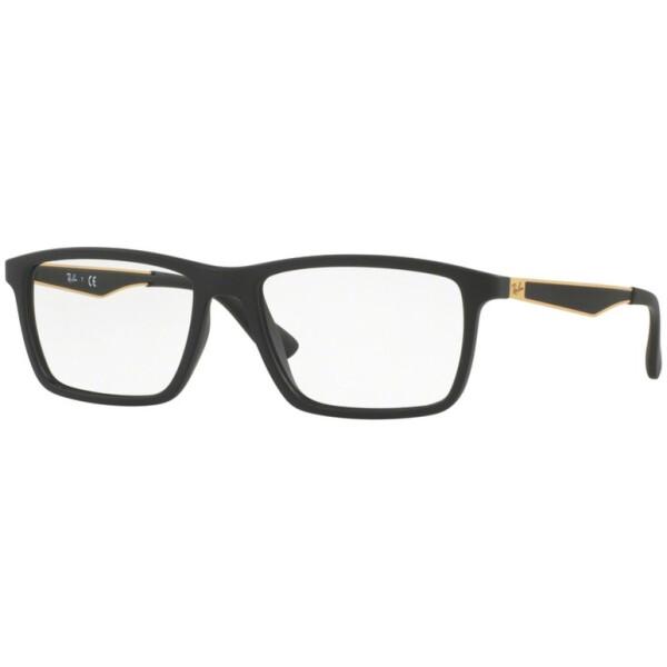 Imagem dos óculos RB7056 5644 5517