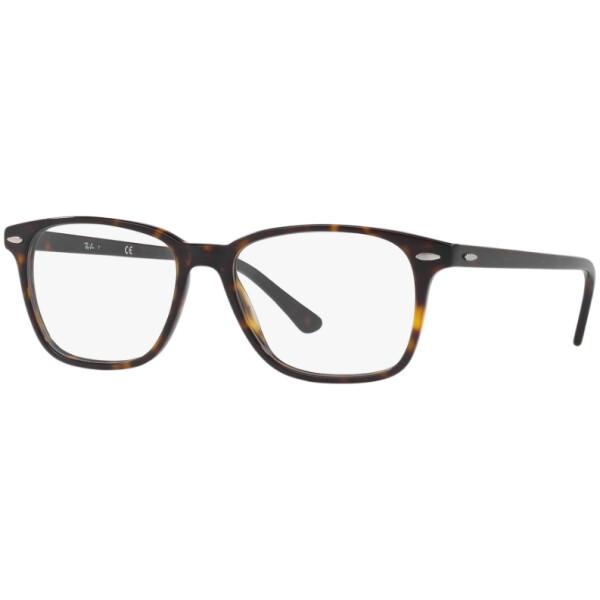 Imagem dos óculos RB7119 2012 5517